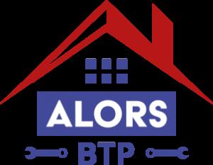 Logo Alors BTP